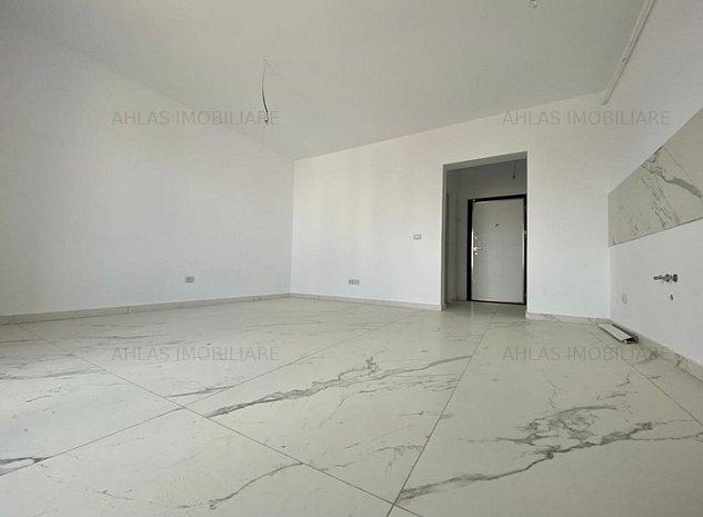 COMISION 0%-Apartamente cu 1 camera situate intr-un ansamblu rezidential,Braytim - imaginea 1