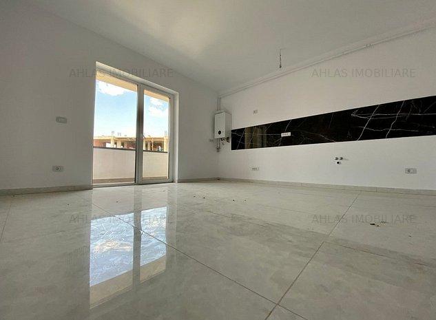 DIRECT DEZVOLTATOR-COMISION 0%-Apartamente 1 camera,ansamblu rezidential,Braytim - imaginea 1