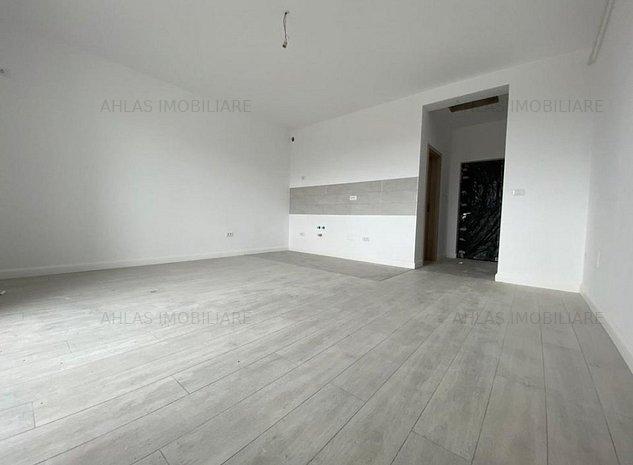 Comision 0 % - Apartamente cu 1 camera + spatiu pod - imaginea 1