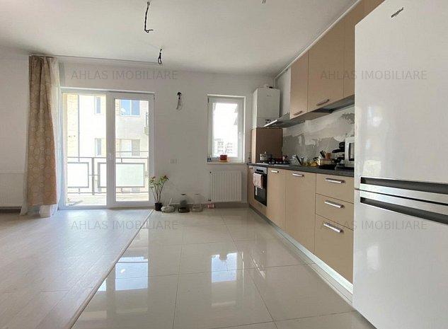COMISION 0% - Apartament cu 2 camere - Disponibil imediat - imaginea 1