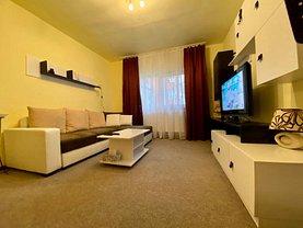 Apartament de închiriat 2 camere, în Timişoara, zona Soarelui