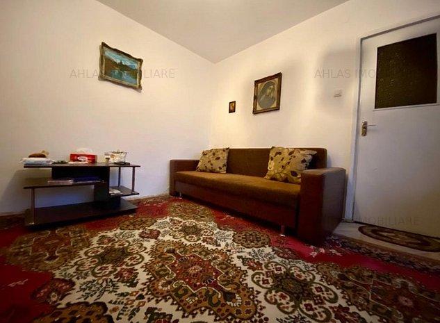 COMISION 0%- Apartament cu 3 camere situat in zona Circumvalatiunii - imaginea 1