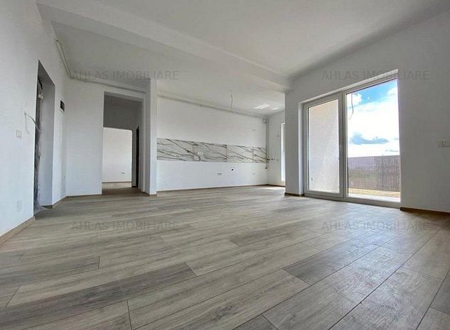 COMISION 0%- Apartamente cu 2 camere, ansamblu rezidential, Giroc - imaginea 1