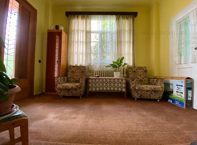 COMISION 0%-Casa individuala - situata in zona Aradului, diverse oportunitati - imaginea 1