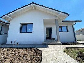 Casa de vânzare 3 camere, în Moşniţa Nouă