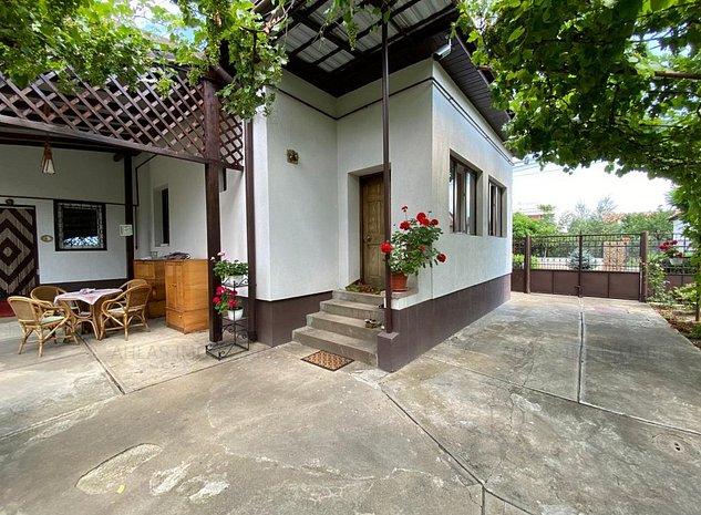 Casa individuala, situata in zona Brancoveanu - imaginea 1