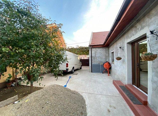 Casa individuala, situat in zona Brancoveanu - Fratelia - imaginea 1