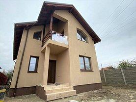Casa de vânzare 5 camere, în Şag