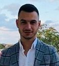 Mirco Salha Agent imobiliar din agenţia AHLAS IMOBILIARE