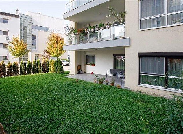 Apartament 3 camere Baneasa Padure - imaginea 1