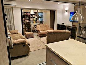 Apartament de vânzare sau de închiriat 5 camere, în Bucuresti, zona Cismigiu