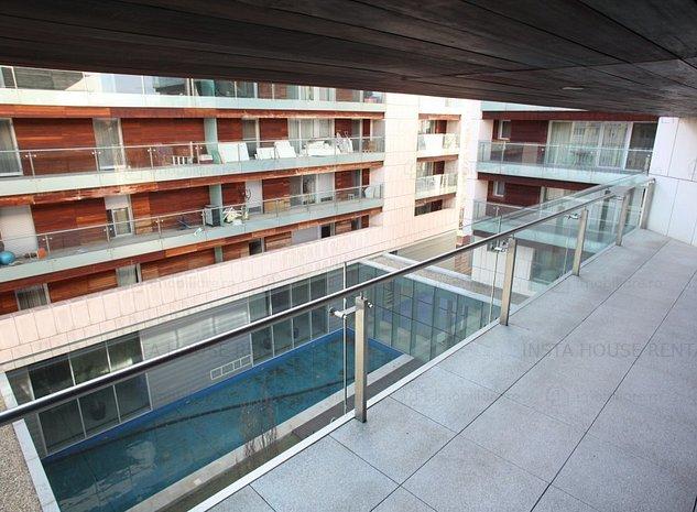 Apartament 3 camere premium, ansamblu rezidential Alia - imaginea 1
