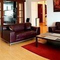 Apartament de închiriat 4 camere, în Bucuresti, zona Barbu Vacarescu