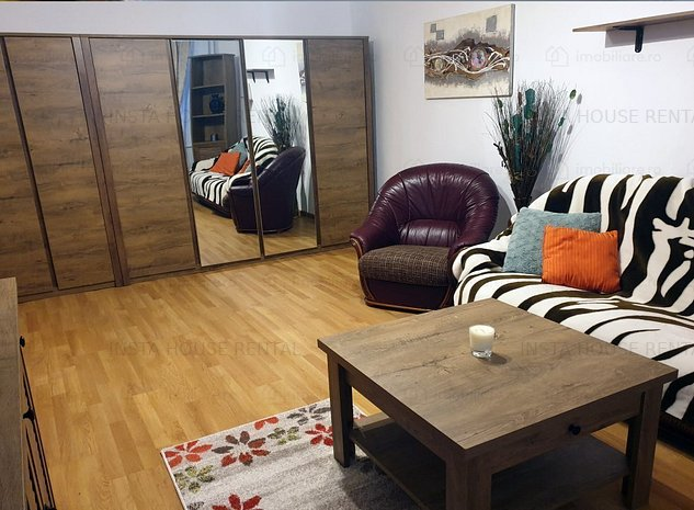 Apartament 2 camere Turda - imaginea 1