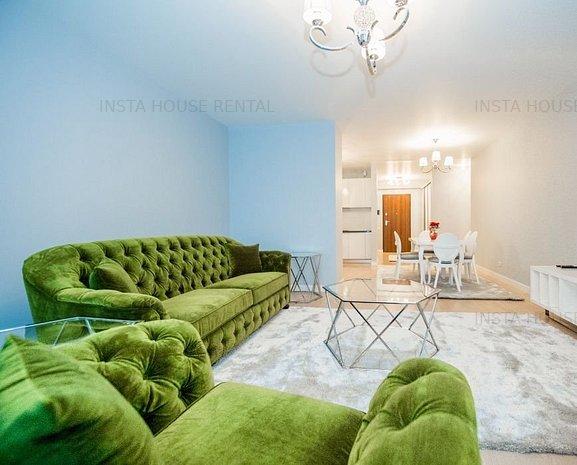 Apartament 2 camere ULTRALUX Iancu Nicolae - imaginea 1