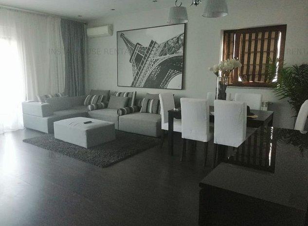 Apartament 3 camere Carina Residence/Iancu Nicolaie - imaginea 1
