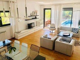 Apartament de închiriat 4 camere, în Bucureşti, zona P-ta Presei Libere