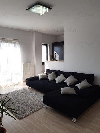 Apartament 2 camere Parc Bazilescu - imaginea 1