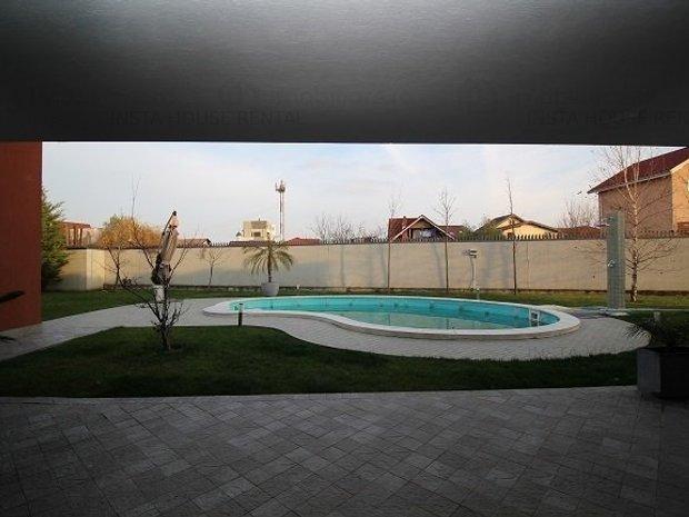 Vila ULTRALUX cu piscina BANEASA - imaginea 2