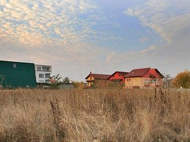 Teren constructii de vânzare, în Otopeni, zona Nord