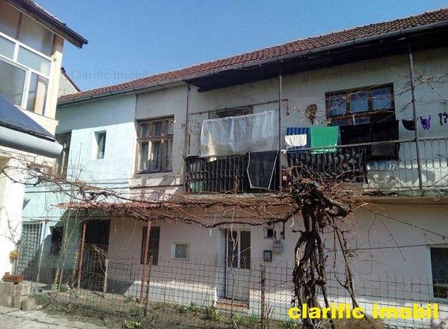 Apartament 2 camere la casa , etaj 1 , su-90 mp zona Centrala - imaginea 1
