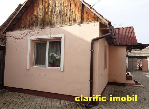 Casa zona Viisoara P+E+Pod -300 mp, 25 arii teren - imaginea 1