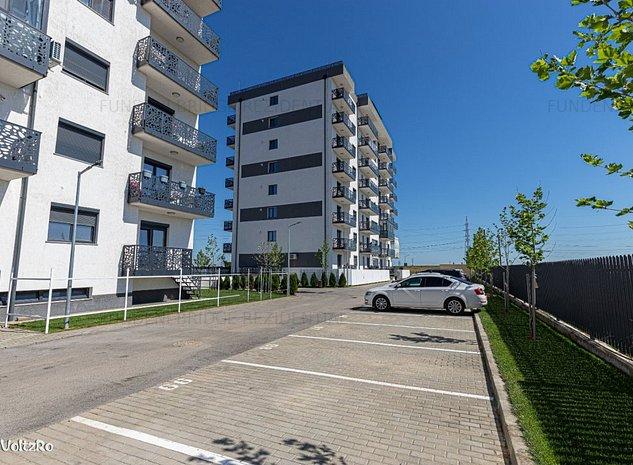 Apartament de 3 camere, 88.81 mp utili, disponibil imediat, Fundeni - imaginea 1