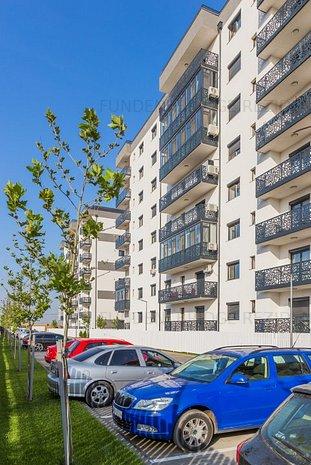 Apartament 2 camere 59 mp,incalzire in pardoseala, finisat la cheie,Colentina - imaginea 1
