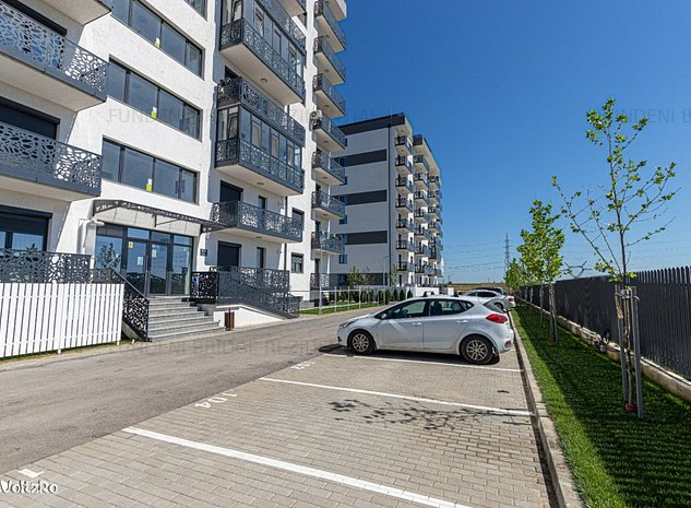 Apartament 3 camere 81.5 mp,incalzire in pardoseala, finisat la cheie,Fundeni - imaginea 1
