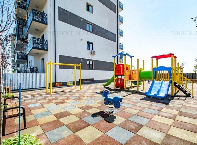 Apartament 2 camere,61 mp,incalzire in pardoseala, finisat la cheie,Colentina - imaginea 1