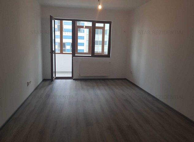 Apartament 2 camere finisat la cheie!Bragadiru Haliu - imaginea 1