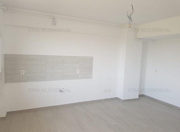 Apartament 2 camere-LA CHEIE-finisat complet-toate utilitatile-Bragadiru - imaginea 1