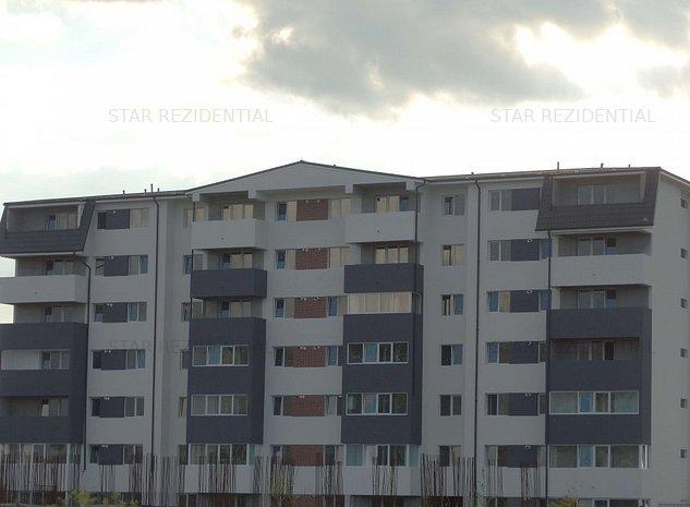 Spatiu comercial cu vad foarte bun-60 mp-Bragadiru-Leroy Merlin - imaginea 1