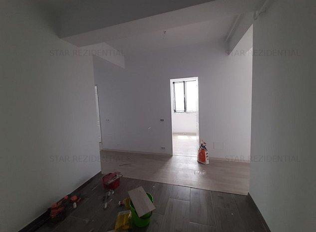 Ap. 2 camere-bucatarie inchisa-mutare acum-Bragadiru - imaginea 1