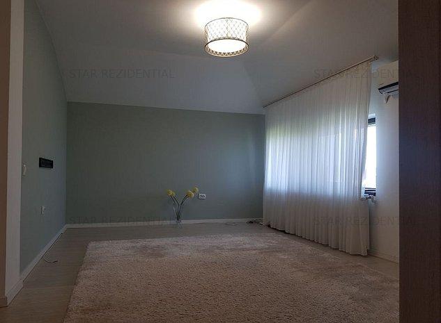 Apartament 3 camere direct propietar-Str. Rahovei - imaginea 1