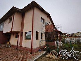 Casa de vânzare 6 camere, în Bragadiru, zona Central