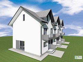 Casa de închiriat 4 camere, în Bragadiru, zona Haliu