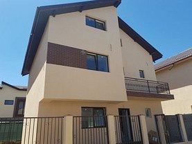 Casa de închiriat 5 camere, în Bragadiru, zona Haliu