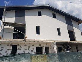 Casa de vânzare 5 camere, în Bragadiru, zona Nord