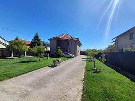 Casa de vânzare 6 camere, în Bragadiru, zona Sud-Vest