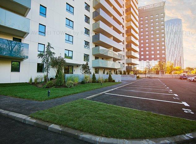 Premium Design Apartaments | Large Terraces | Completed Project - 3 Units Left - imaginea 1
