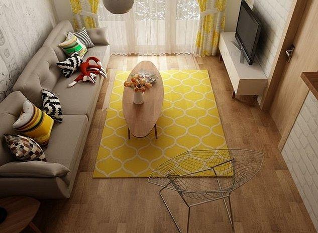 Sapporo Braytim- Apartament nou de 2 camere. Direct de la dezvoltator - imaginea 1