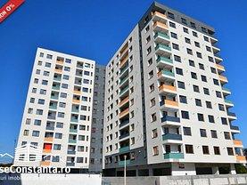 Apartament de vânzare 3 camere, în Constanta, zona Tomis Nord