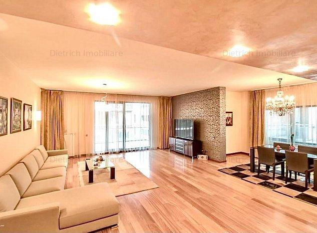 Inchiriere Apartament 4 Camere Zona Washington - imaginea 1