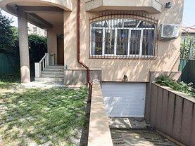 Casa de închiriat 10 camere, în Bucureşti, zona Turda