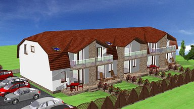 Apartament de vânzare 4 camere, în Brasov, zona Tractorul