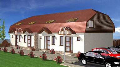 Casa de vânzare 3 camere, în Brasov, zona Tractorul