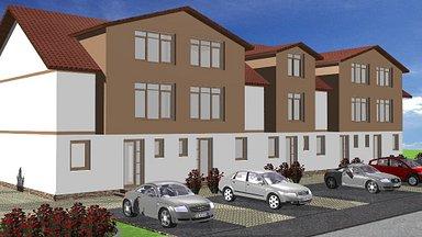 Casa de vânzare 5 camere, în Brasov, zona Tractorul