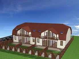 Casa de vânzare 3 camere, în Braşov, zona Tractorul