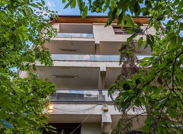 Vila spatioasa 876 mp pretabil birou in zona Domenii - imaginea 1